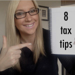 8 Tips To Make Filing Taxes Suck Less & How To Tell If You Will Get A Refund
