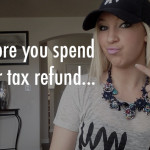 The truth about tax refunds and using it to your advantage
