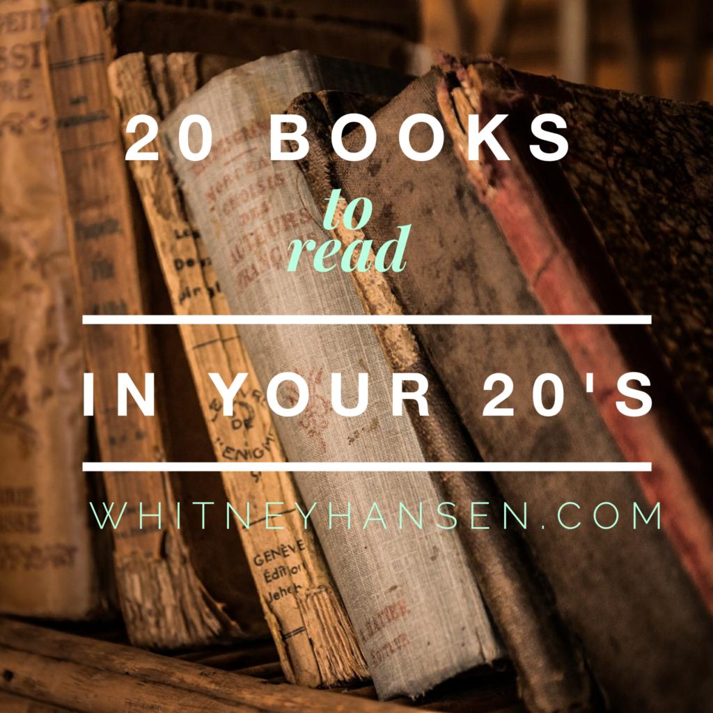 pics 20 Books About Money
