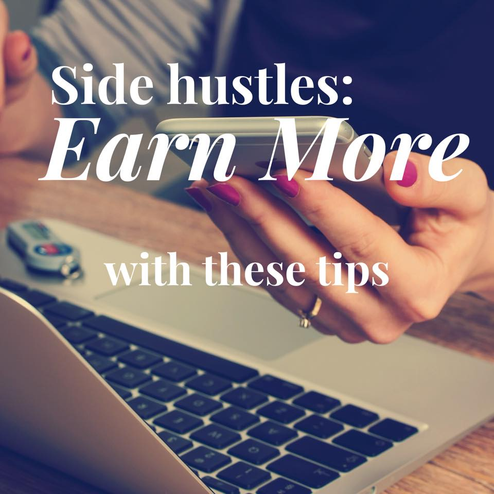 6 Ways to Earn Money With a Busy Schedule