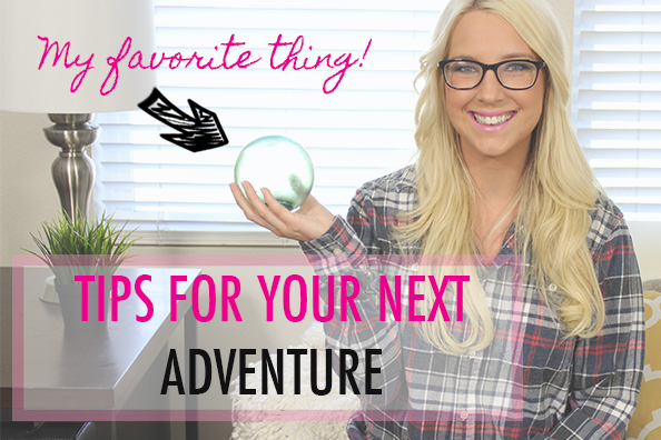 How-to travel + explore + have a life you are proud of on a tight budget!