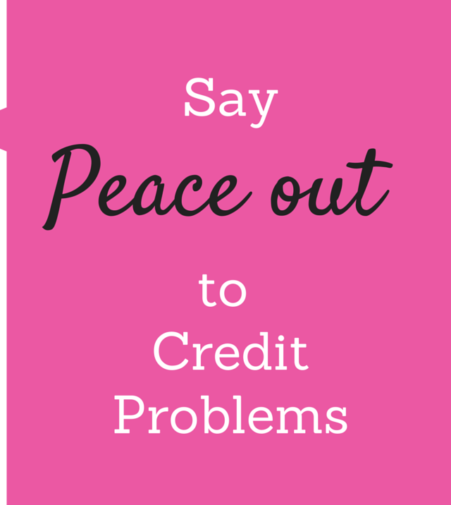 Advice for cleaning up your credit report