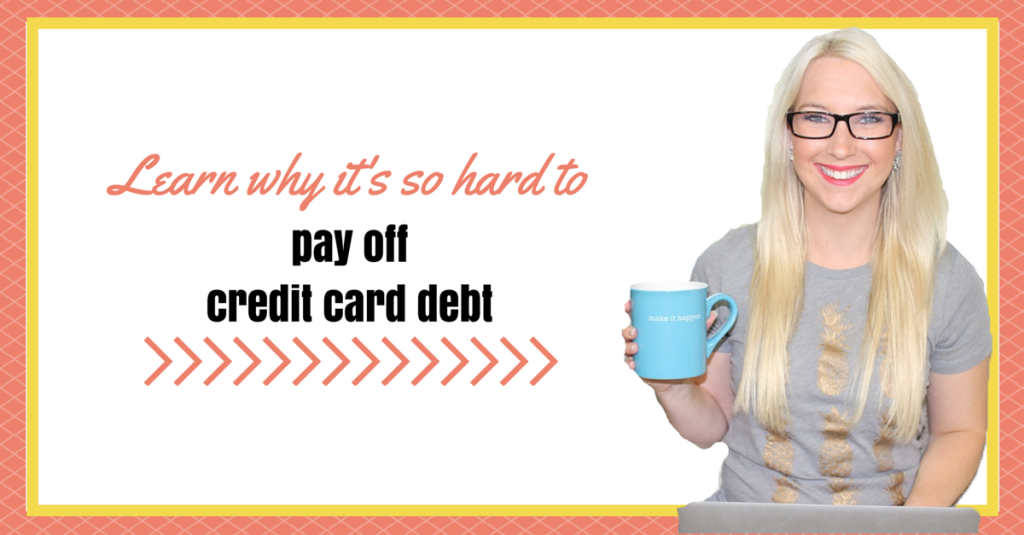 Credit Card Debt Image