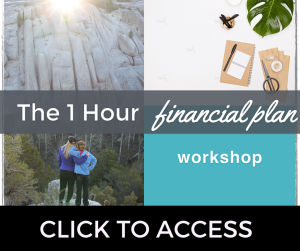 1 Hour Financial Plan-2