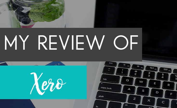 My Review of Xero: Cloud Accounting Software For Small Business Owners