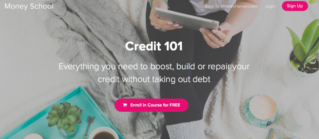 how to build my credit without a credit card