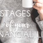 The Financial Roadmap: What you should be doing at each stage of your financial life