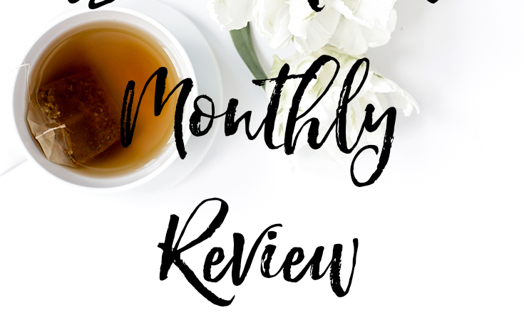 December 2017 Monthly Review
