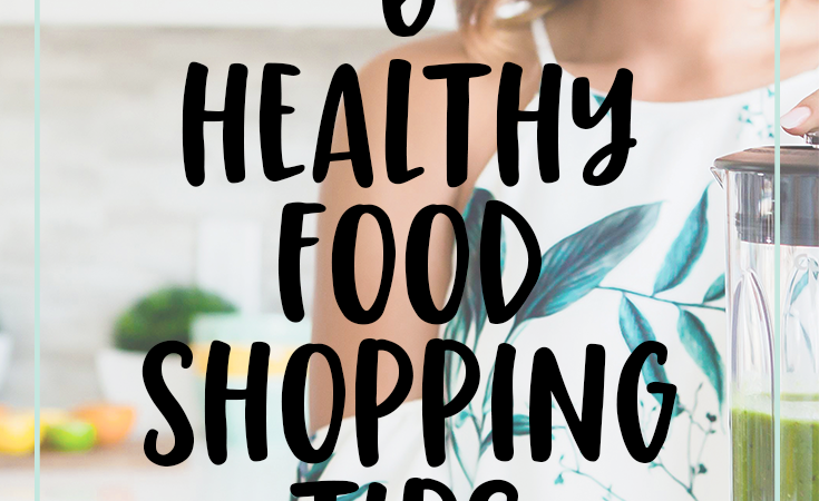 6 Healthy Shopping Strategies To Help You Save At Least $40 Per Week On  Your Grocery Bill - Whitney Hansen | Money Coaching