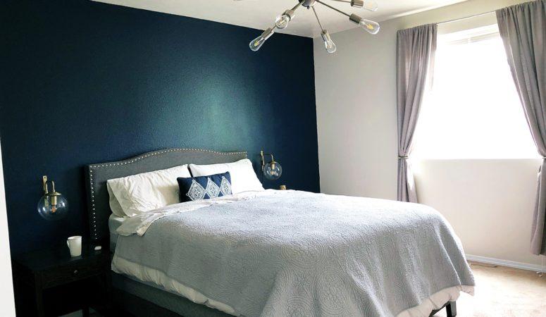Journey to Minimalism: Part 2 | Bedroom