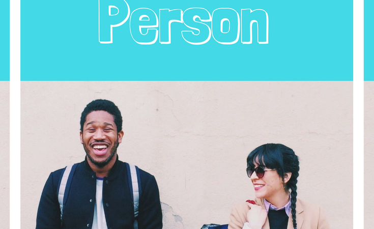 How to be a positive person that people want to be around