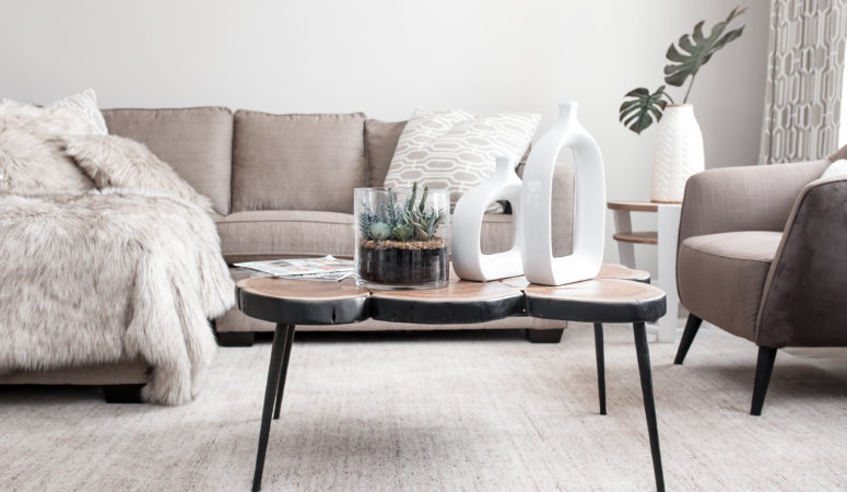 How To Flip Furniture + Bring in an Extra $500 Per Month