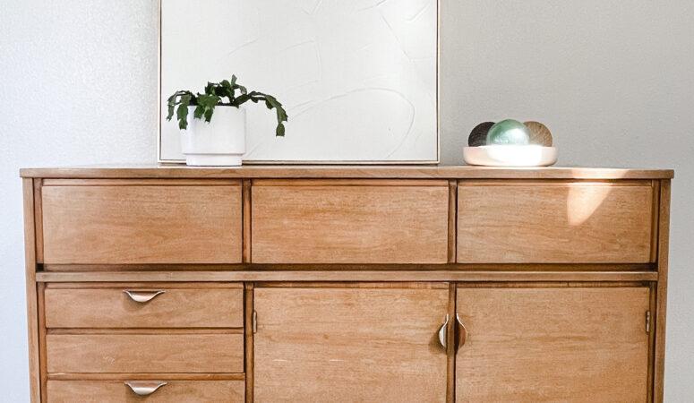 Biweekly Furniture Flip Report: $435 PROFIT