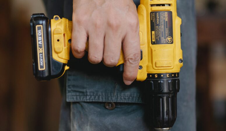 How To Run A Successful DIY Business